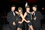 Roaring 20's Theme Entertainment
