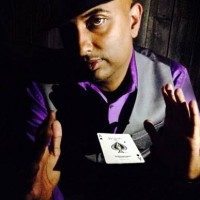 Amaze Me Sonu - Corporate Magician in Arlington, Texas