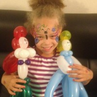Amaze Parties - Balloon Twister in Everett, Washington