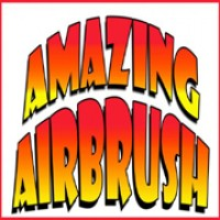Amazing Airbrush - Airbrush Artist in Cincinnati, Ohio