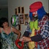 Amazing Entertainment - Clown in Elk River, Minnesota