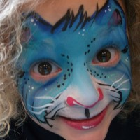 Amazing Face Painting by Linda - Face Painter in Jacksonville, Florida