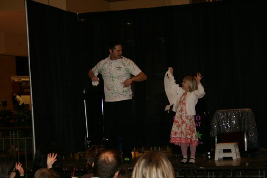 Connecticut Magicians_Magician CT_ Kids Magic Show_Westport CT