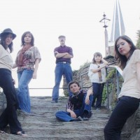 Amber Waves Band - Folk Band / World Music in Seattle, Washington
