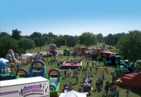 Amberg Entertainment - Carnival Games Company in Springfield, Missouri