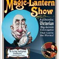 American Magic Lantern Theater - Historical Character in ,