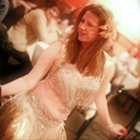 Amy Fae - Belly Dancer in Baltimore, Maryland