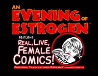 An Evening of Estrogen - Corporate Comedian in Melbourne, Florida