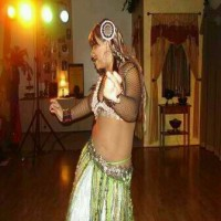 Anahata Dance and Fitness Studio - Belly Dancer in Cincinnati, Ohio