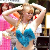 Ancient Moves Dance Company - Belly Dancer in London, Ontario