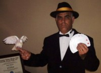 Andre The Magician - Magic in Pendleton, Oregon