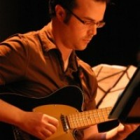 Andrew Boscardin - Jazz Band in Oak Harbor, Washington
