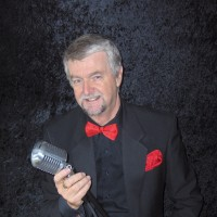 Andrew Clyde - Rat Pack Tribute Show in Fremont, California
