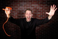 Andrew Evans - Corporate Comedian in Buffalo, New York