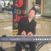 Andrew Fazackerley, fazmusic inc. - Pianist in Atlanta, Georgia