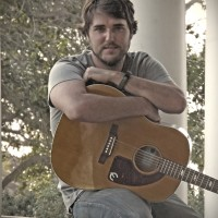 Andrew Foster - Singing Guitarist in Corpus Christi, Texas