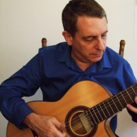 Andrew Gottlieb - Classical Guitarist in Manhattan, New York