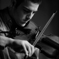 Andrew Miller Violinist - Viola Player in Hot Springs, Arkansas