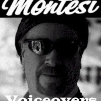 Andrew Montesi BIG VOICEovers