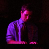 Andrew Moroz - Jazz Pianist in Plainfield, Vermont