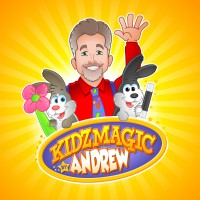 Andrew Noyszewski - Children's Party Magician / Comedy Magician in Bartlett, Illinois