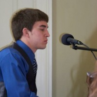 Andrew R. Vensel: Classical Singer - Classical Singer in Frederick, Maryland