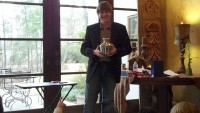 Andrew Smith: Woodlands Magician - Children's Party Magician in Pasadena, Texas