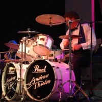 Andrew Thielen Big Band - Motown Group in Myrtle Beach, South Carolina