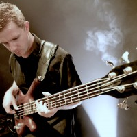 Andy Funk - Bassist in Princeton, New Jersey