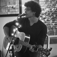 Andy Kong - Singer/Songwriter in Fresno, California