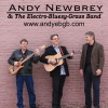 Andy Newbrey & The Electro-Bluesy-Grass Band