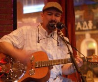 Andy O'Brien - Americana Band in Lowell, Massachusetts