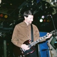 Andy Ruggiero - Guitarist in Harrisburg, Pennsylvania