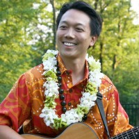 Andy Wang Music - Polynesian Entertainment in Princeton, New Jersey