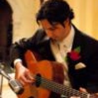 Andy Weller - Classical Guitarist in Napa, California