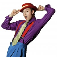 Andy Zandy - Children's Party Entertainment / Clown in Oakland, California