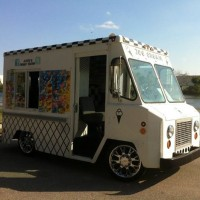 Andy's Sweet Tooth Ice Cream Truck - Concessions in Miami Beach, Florida