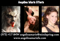Angelina Marie - Hair Stylist in ,