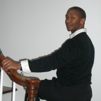 "Angelo ""The Inspiration"" Hunter - Percussionist in Westchester, New York"