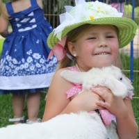Animal Parties on Wheels LLC - Pony Party in Alexandria, Louisiana
