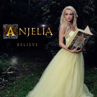 Anjelia - Alternative Band in Glendale, California
