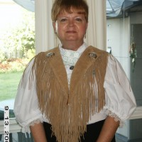 Ann Skoe Square Dance Caller - Emcee in Newberg, Oregon