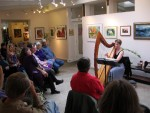Mendocino Art Center Concert