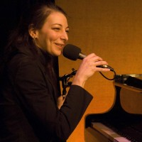 Anne Mironchik - Jazz Singer in Brookline, Massachusetts