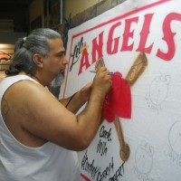 Annointed Air Designs - Airbrush Artist in Tulare, California