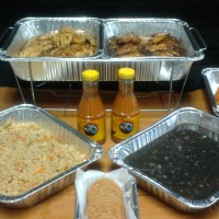 AnnTony's Caribbean Cafe - Caterer in Lexington, North Carolina