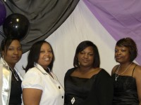 Anointed Voices Ministries