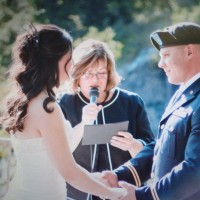 "Answer, ""I Do!"" - Wedding Officiant in Duluth, Minnesota"