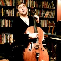 Anthime Miller - Cellist in Manhattan, New York