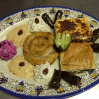 Anthi's Greek Food - Caterer in New York City, New York